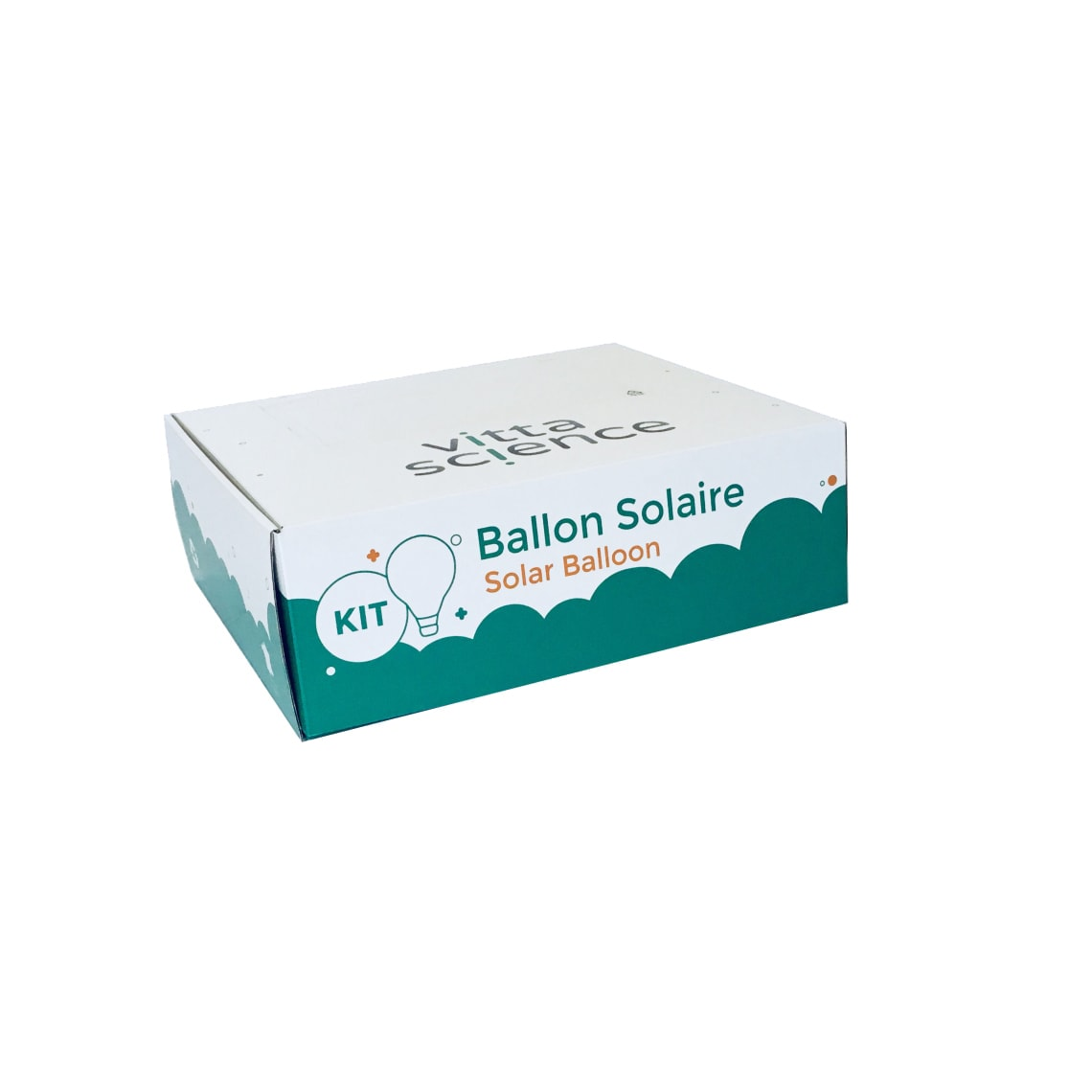 Solar Balloon - base version