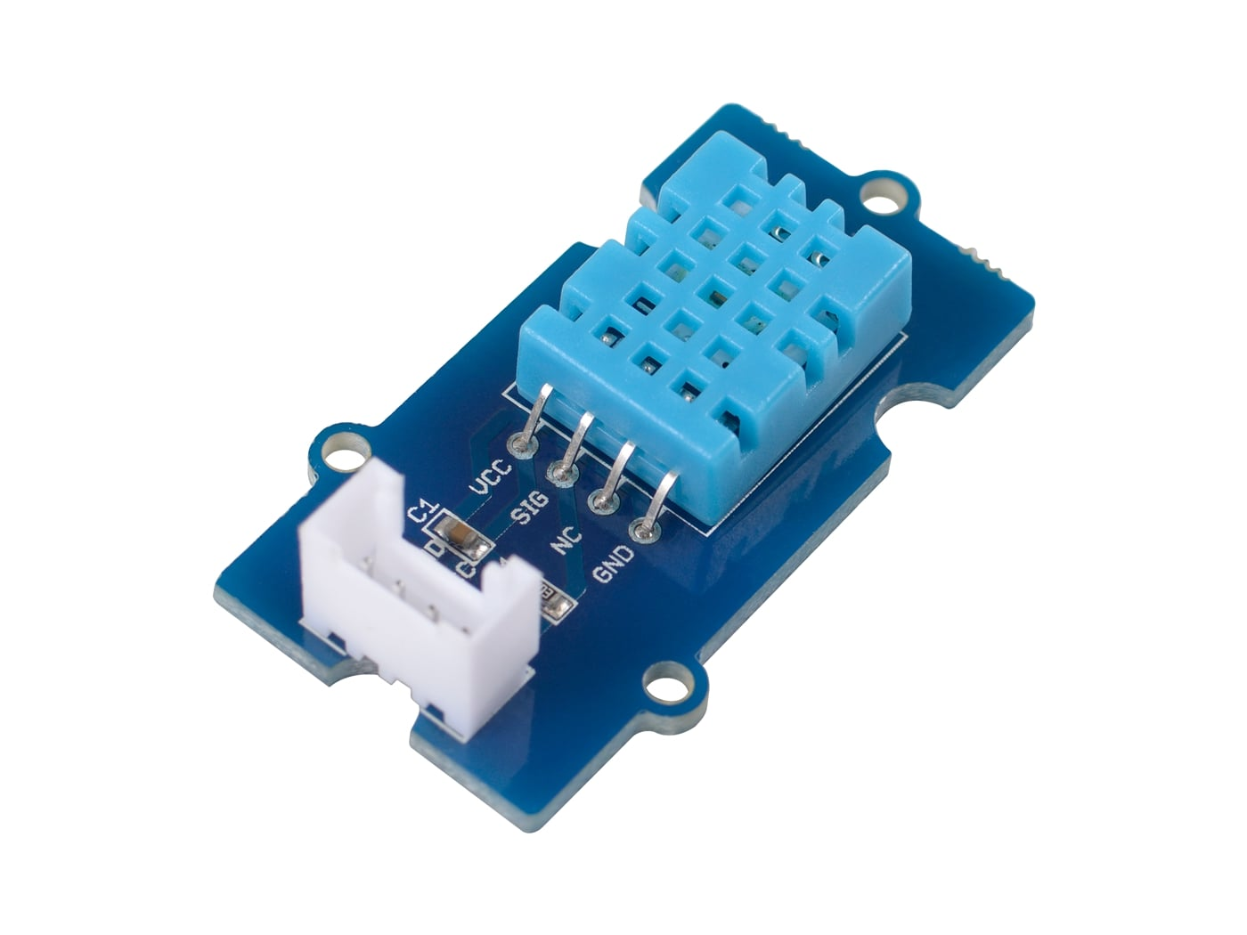 T° and humidity sensor Grove - DHT11