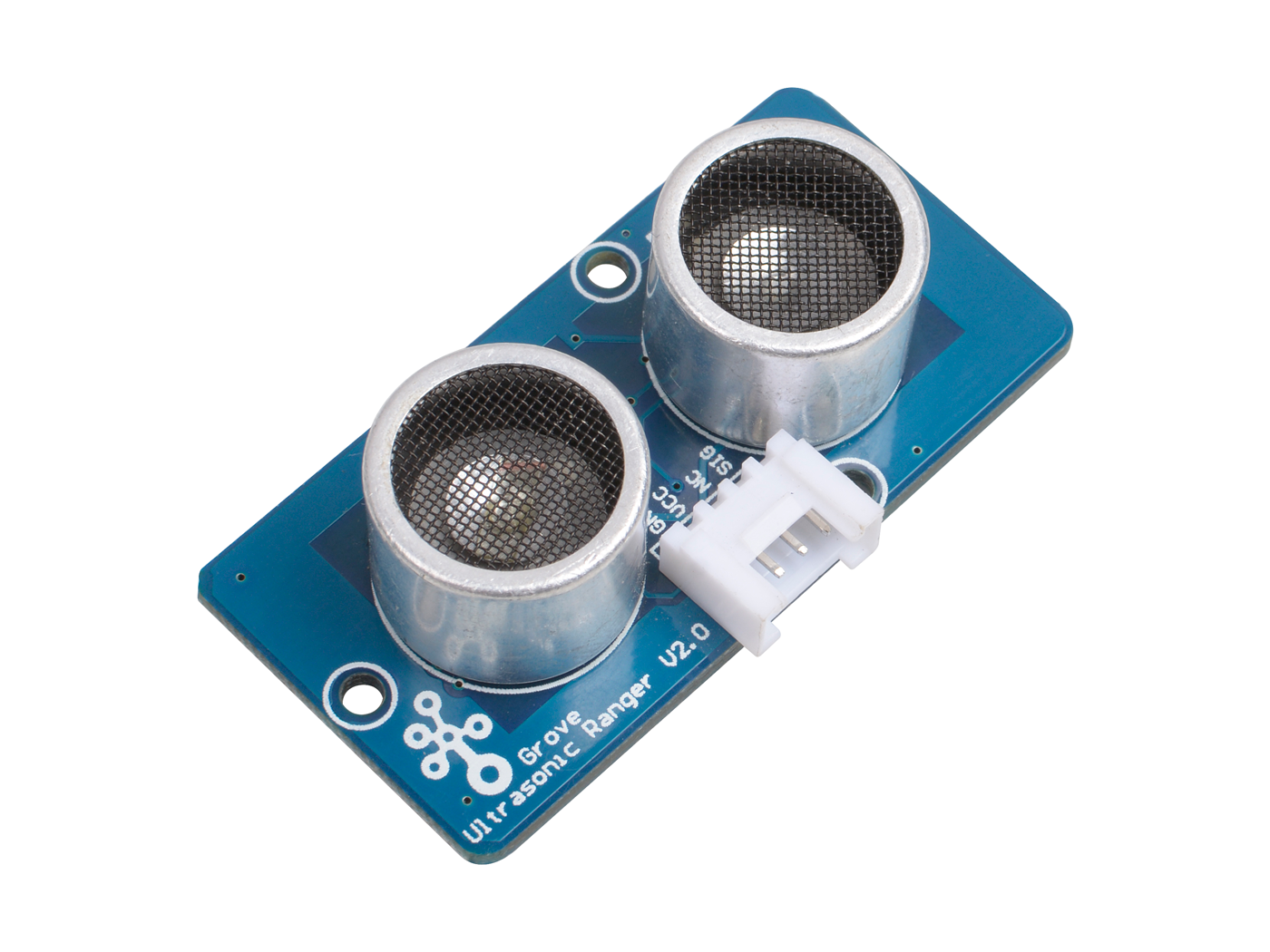 Ultrasonic sensor Grove